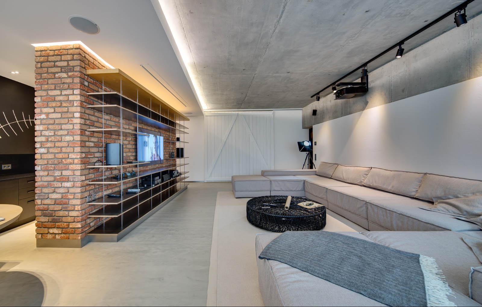 Потолки бетон цена товарный бетон москва доставка