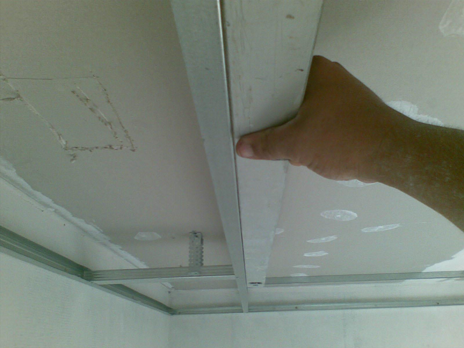Подвесной потолок своими руками пошаговая инструкция с фото фото 428