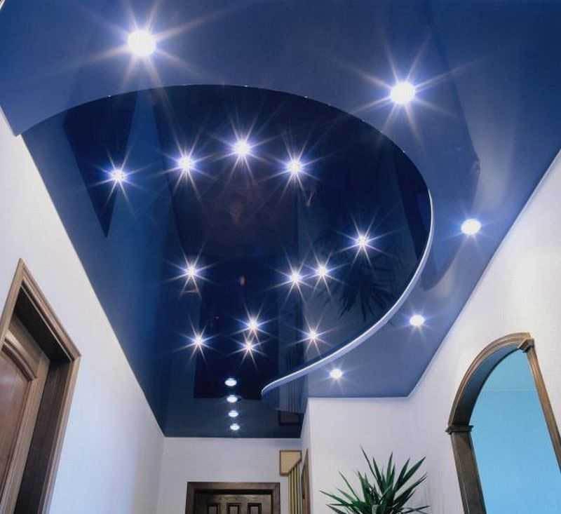 1510841312 raspologenie svetilnikov 16 - Популярные схемы расположения светильников