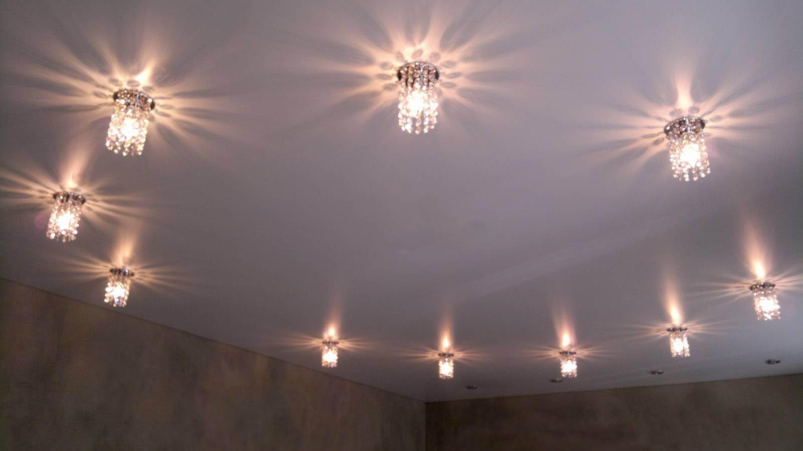 1510841662 3232 - Популярные схемы расположения светильников