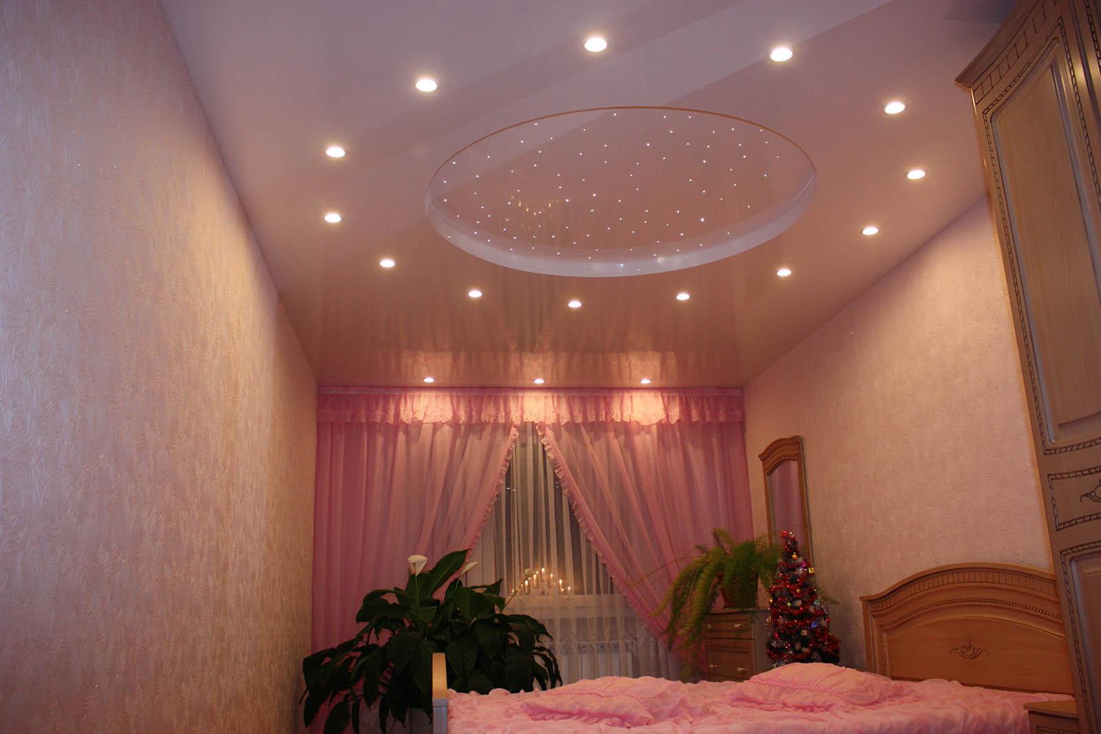 1510841972 img 2901 - Популярные схемы расположения светильников